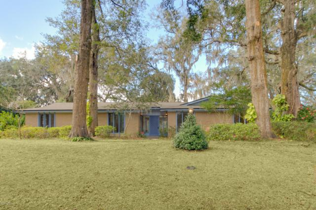 2792 Paces Ferry Rd W, Orange Park, FL 32073 (MLS #975830) :: Florida Homes Realty & Mortgage