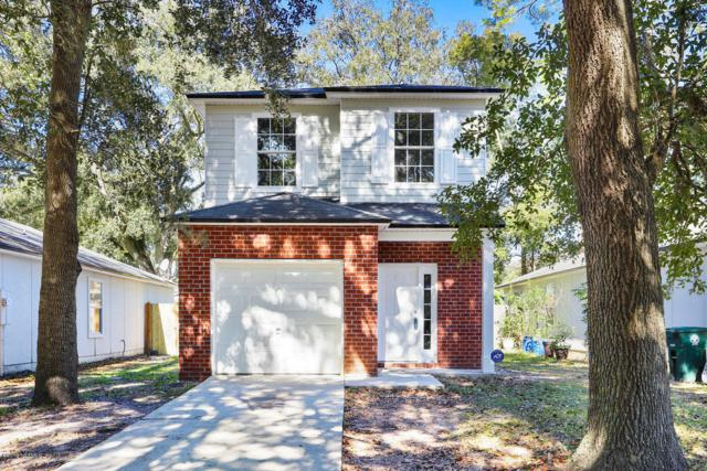 8155 Woods Ave, Jacksonville, FL 32216 (MLS #975834) :: EXIT Real Estate Gallery