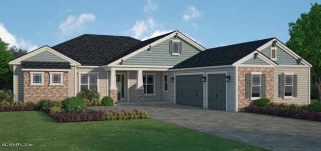 331 Back Creek Dr, St Augustine, FL 32092 (MLS #975836) :: Florida Homes Realty & Mortgage