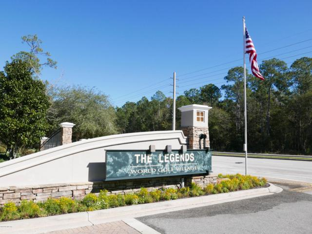 115 Legendary Dr #108, St Augustine, FL 32092 (MLS #975837) :: Berkshire Hathaway HomeServices Chaplin Williams Realty