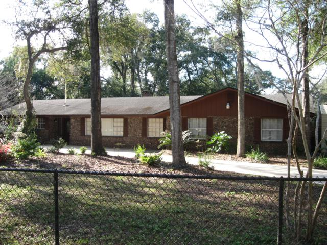7700 Clover Ln, Keystone Heights, FL 32656 (MLS #975857) :: Florida Homes Realty & Mortgage