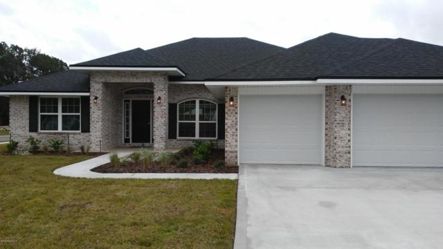 7375 Zain Michael Ln, Jacksonville, FL 32222 (MLS #975863) :: Memory Hopkins Real Estate
