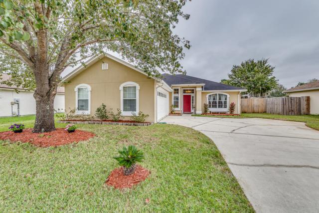 1943 Breckenridge Blvd, Middleburg, FL 32068 (MLS #975866) :: Florida Homes Realty & Mortgage