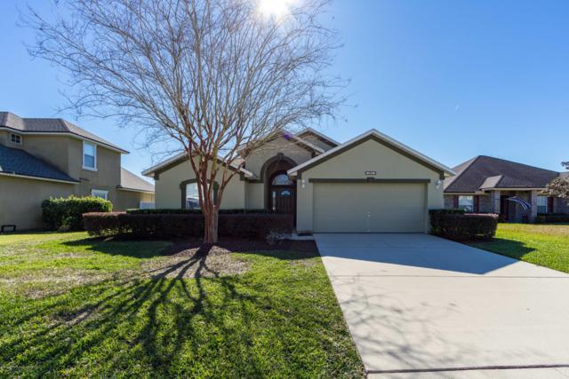 1217 Owl Hollow Ct, St Augustine, FL 32092 (MLS #975868) :: EXIT Real Estate Gallery