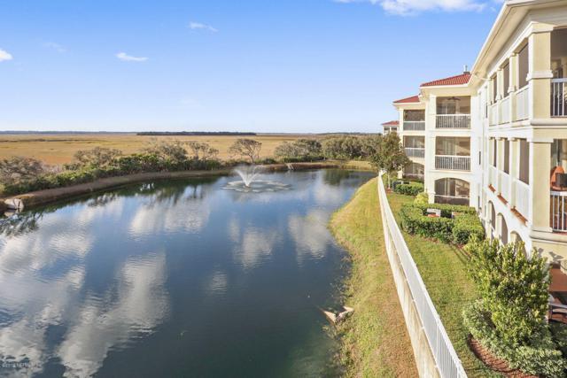 435 N Ocean Grande Dr #101, Ponte Vedra Beach, FL 32082 (MLS #975869) :: Ponte Vedra Club Realty | Kathleen Floryan
