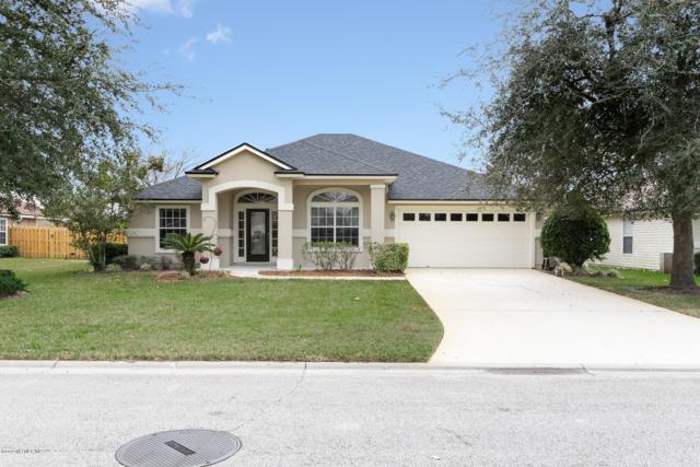 413 Mackenzie Cir, St Augustine, FL 32092 (MLS #975871) :: Memory Hopkins Real Estate
