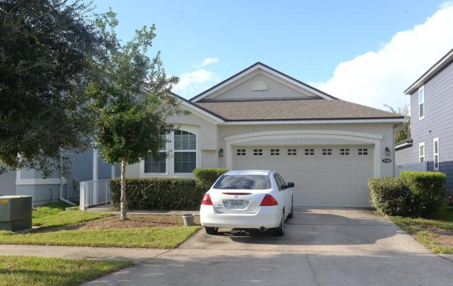 7118 Crispin Cove Dr, Jacksonville, FL 32258 (MLS #975878) :: Memory Hopkins Real Estate
