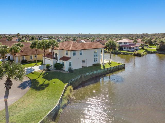 13 San Pedro Ct, Palm Coast, FL 32137 (MLS #975882) :: Memory Hopkins Real Estate
