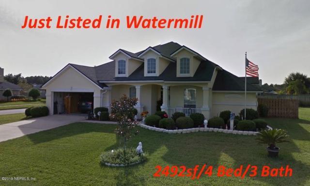 8512 Longford Dr, Jacksonville, FL 32244 (MLS #975886) :: Ponte Vedra Club Realty | Kathleen Floryan