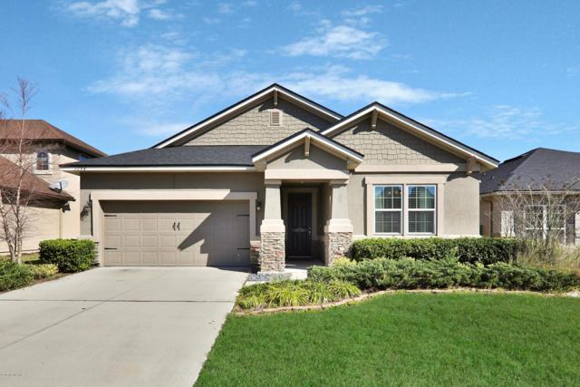 1154 Wetland Ridge Cir, Middleburg, FL 32068 (MLS #975887) :: Summit Realty Partners, LLC