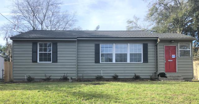 1346 Macarthur St, Jacksonville, FL 32205 (MLS #975905) :: Summit Realty Partners, LLC