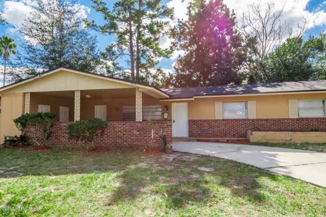 7934 Volvo St, Jacksonville, FL 32244 (MLS #975906) :: The Hanley Home Team