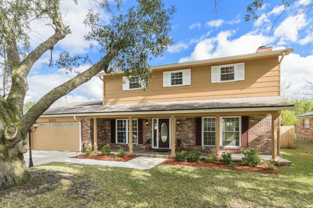 9021 Warwickshire Rd, Jacksonville, FL 32257 (MLS #975911) :: Summit Realty Partners, LLC
