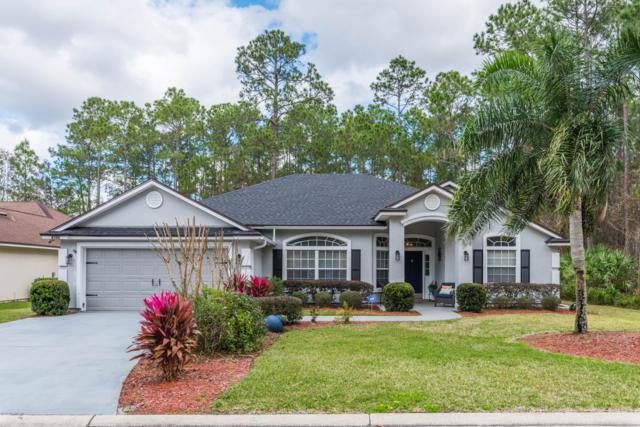 4100 Lonicera Loop, Jacksonville, FL 32259 (MLS #975917) :: The Hanley Home Team