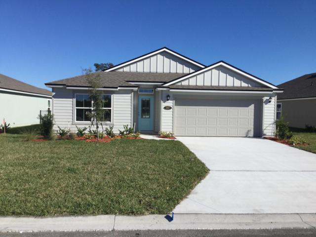 597 Seville Pkwy, St Augustine, FL 32086 (MLS #975918) :: Florida Homes Realty & Mortgage
