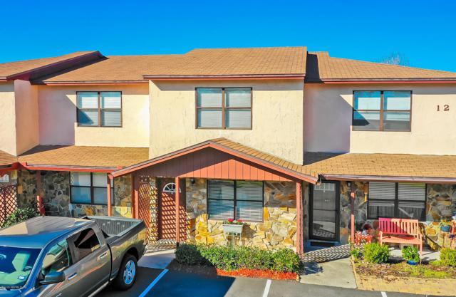 12 Ponte Vedra Ct C, Ponte Vedra Beach, FL 32082 (MLS #975920) :: Florida Homes Realty & Mortgage