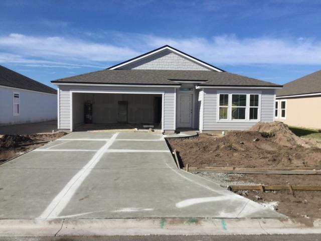 562 Seville Pkwy, St Augustine, FL 32086 (MLS #975922) :: Florida Homes Realty & Mortgage
