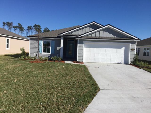 633 Seville Pkwy, St Augustine, FL 32086 (MLS #975927) :: Florida Homes Realty & Mortgage