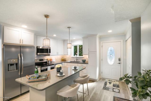 286 Poinsettia St, Atlantic Beach, FL 32233 (MLS #975929) :: Florida Homes Realty & Mortgage