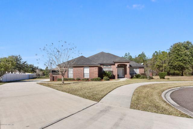 1508 Tralee Ct N, Jacksonville, FL 32221 (MLS #975936) :: Florida Homes Realty & Mortgage