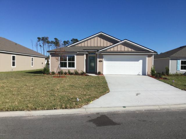 621 Seville Pkwy, St Augustine, FL 32086 (MLS #975937) :: Florida Homes Realty & Mortgage