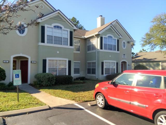 1717 County Road 220 #808, Fleming Island, FL 32003 (MLS #975949) :: The Hanley Home Team