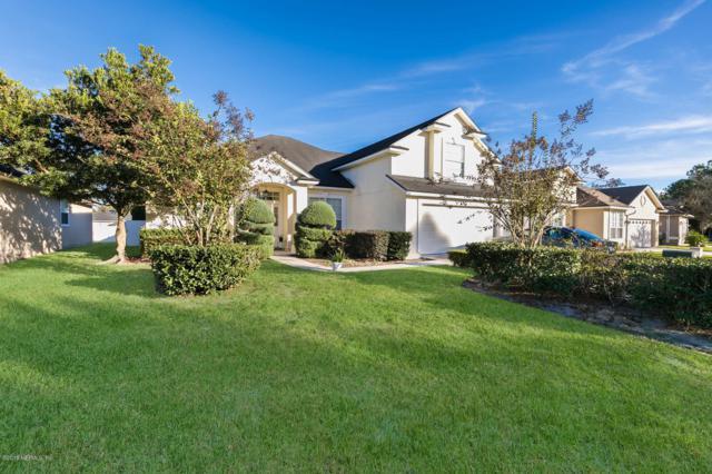 3712 Southbank Cir, GREEN COVE SPRINGS, FL 32043 (MLS #975954) :: Florida Homes Realty & Mortgage