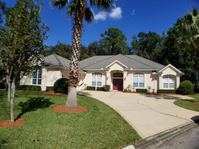 2580 Heather Oaks Ct, Orange Park, FL 32073 (MLS #975956) :: Summit Realty Partners, LLC