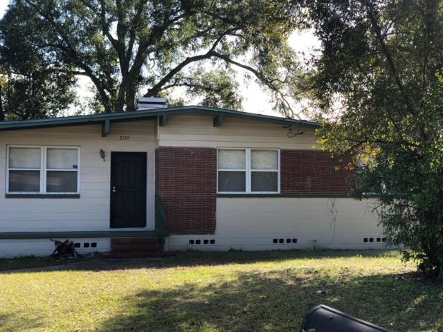 2129 Holcroft Dr, Jacksonville, FL 32208 (MLS #975957) :: Summit Realty Partners, LLC