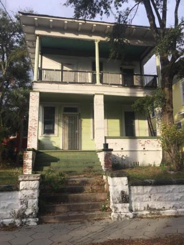 347 W 7TH St, Jacksonville, FL 32206 (MLS #975959) :: Florida Homes Realty & Mortgage