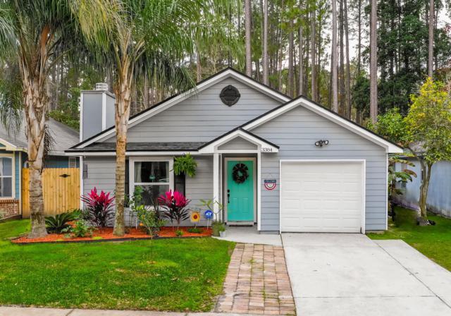 3384 Mandarin Glen Cir S, Jacksonville, FL 32223 (MLS #975963) :: Summit Realty Partners, LLC
