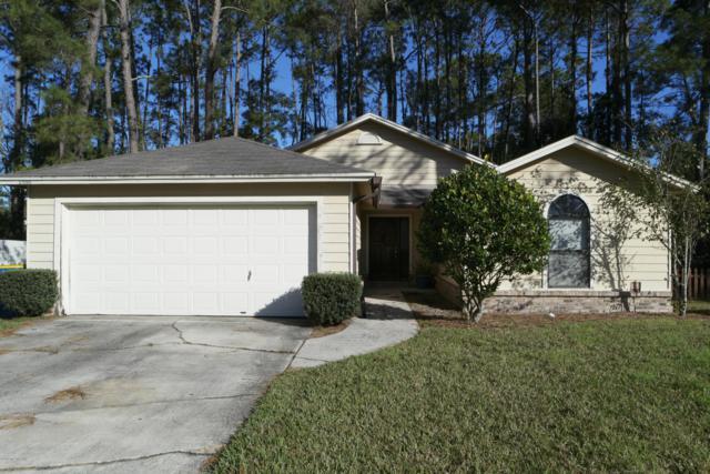 2896 Sandy Beach Ln, Jacksonville, FL 32277 (MLS #975964) :: Summit Realty Partners, LLC
