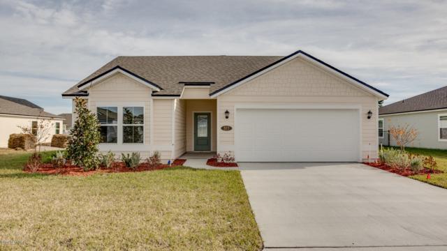 577 Seville Pkwy, St Augustine, FL 32086 (MLS #975965) :: Florida Homes Realty & Mortgage