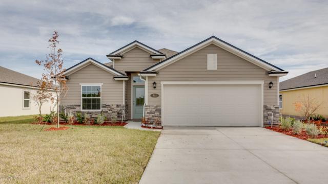 611 Seville Pkwy, St Augustine, FL 32086 (MLS #975969) :: Florida Homes Realty & Mortgage