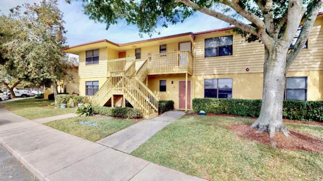 650 Pope Rd #217, St Augustine, FL 32080 (MLS #975972) :: Summit Realty Partners, LLC