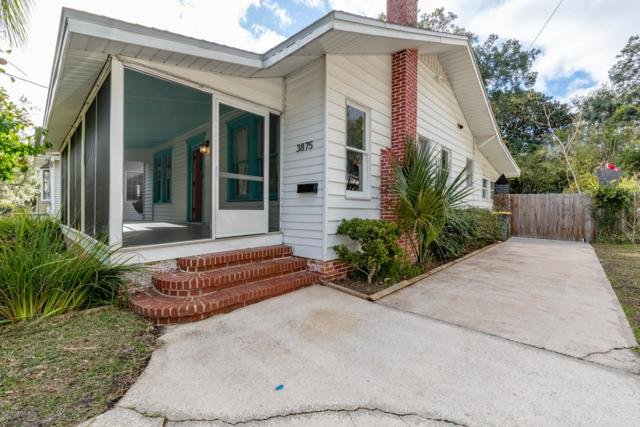 3875 Valencia Rd, Jacksonville, FL 32205 (MLS #975973) :: Summit Realty Partners, LLC