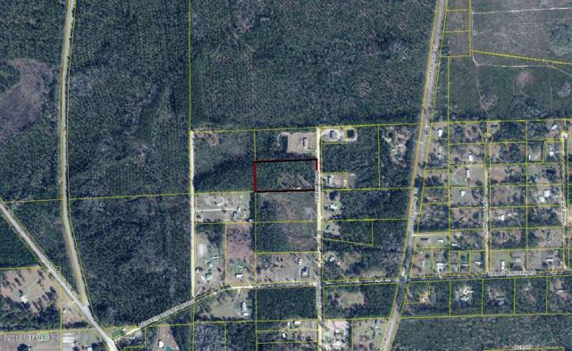 17788 Tommy Rd N, Glen St. Mary, FL 32040 (MLS #975974) :: Summit Realty Partners, LLC