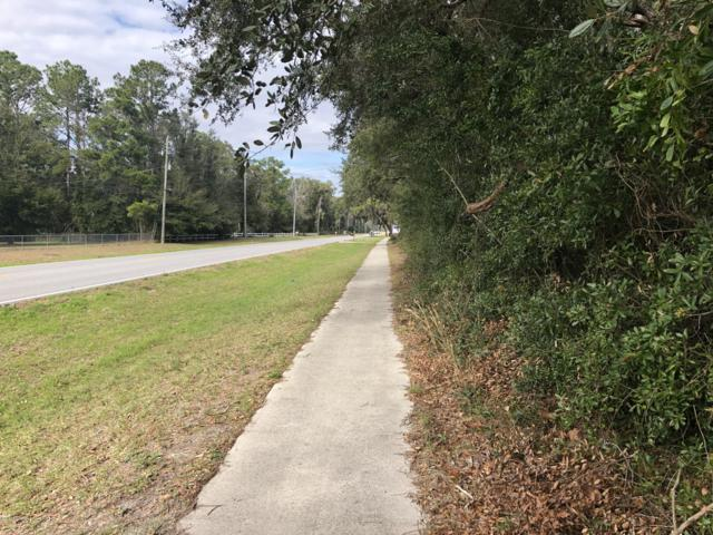 0 Blackrock Rd, Yulee, FL 32097 (MLS #975975) :: Summit Realty Partners, LLC