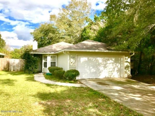 2309 Twelve Oaks Dr, Orange Park, FL 32065 (MLS #975977) :: Summit Realty Partners, LLC