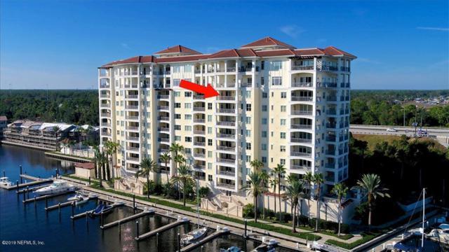 14402 Marina San Pablo Pl #802, Jacksonville, FL 32224 (MLS #975978) :: Summit Realty Partners, LLC