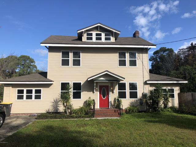 5021 Sunderland Rd, Jacksonville, FL 32210 (MLS #975984) :: Summit Realty Partners, LLC