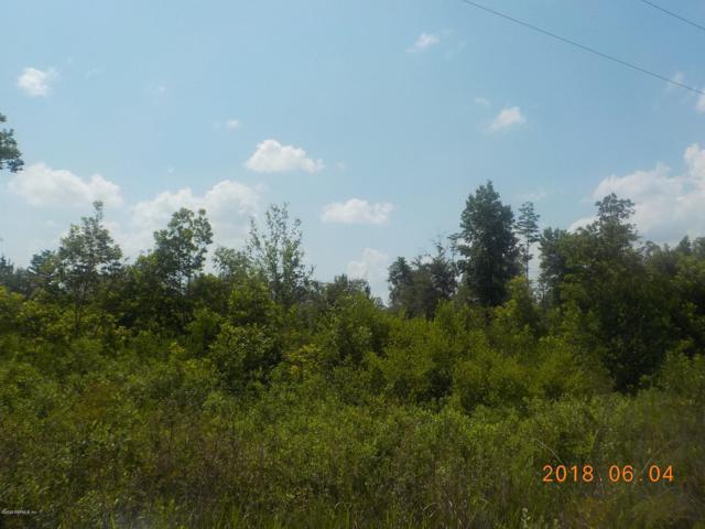 9636 Cedar Creek Farms Rd, Glen St. Mary, FL 32040 (MLS #975987) :: EXIT Real Estate Gallery