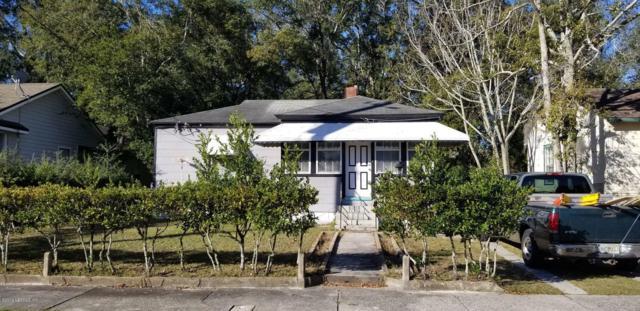 2030 Brackland St, Jacksonville, FL 32206 (MLS #975998) :: Ponte Vedra Club Realty | Kathleen Floryan