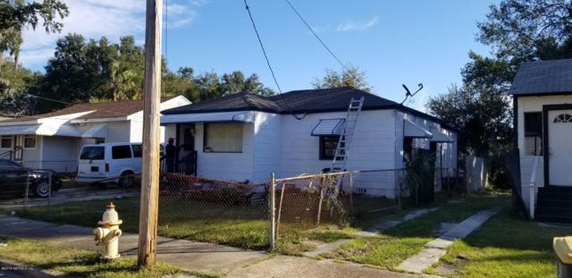 2031 Brackland St, Jacksonville, FL 32206 (MLS #975999) :: Ponte Vedra Club Realty | Kathleen Floryan