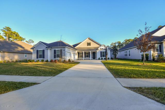 374 Southern Oak Dr, Ponte Vedra, FL 32081 (MLS #976000) :: Young & Volen | Ponte Vedra Club Realty
