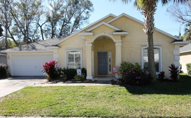 204 River Island Cir, St Augustine, FL 32095 (MLS #976002) :: Home Sweet Home Realty of Northeast Florida