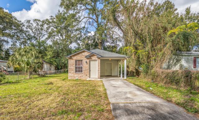 7707 Dandy Ave, Jacksonville, FL 32211 (MLS #976003) :: EXIT Real Estate Gallery