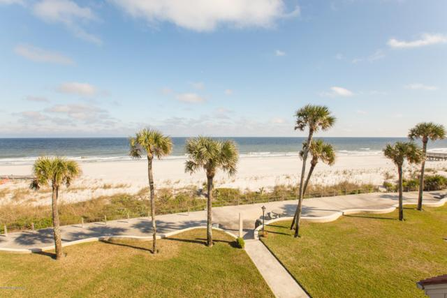 10 10TH St #60, Atlantic Beach, FL 32233 (MLS #976011) :: Berkshire Hathaway HomeServices Chaplin Williams Realty