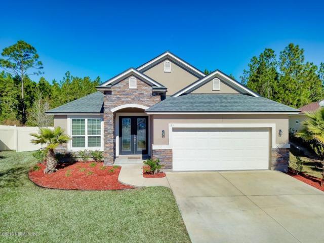 153 Grey Hawk Dr, St Augustine, FL 32092 (MLS #976037) :: Florida Homes Realty & Mortgage