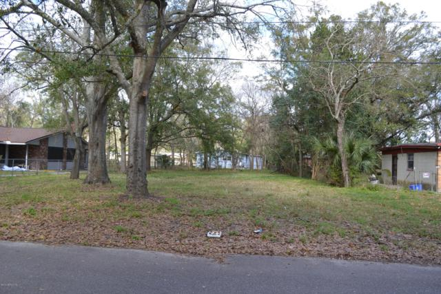 2821 W 7TH St, Jacksonville, FL 32254 (MLS #976052) :: Florida Homes Realty & Mortgage